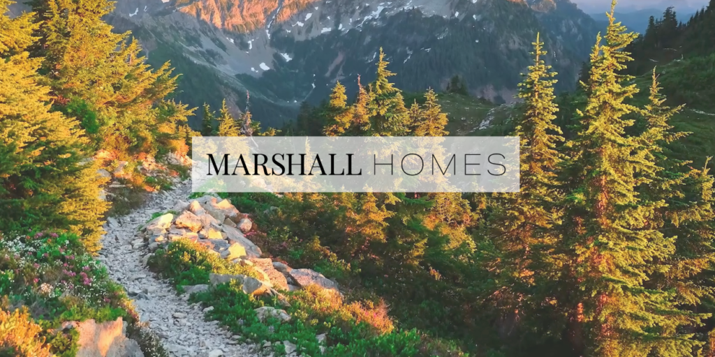 Marshall Homes Evergreen Realty Nw